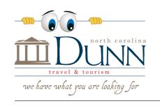 Dunn Area Tourism Authority